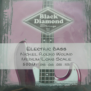 Black Diamond Nickel
