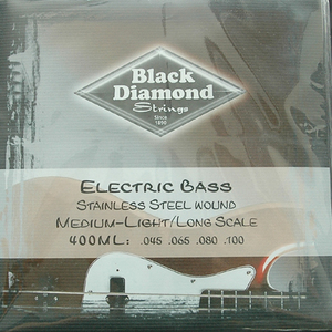 Black Diamond Stainless