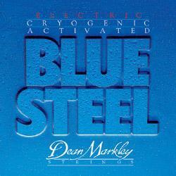 Dean Markley Blue Steel Elec LT (9-42) #2552