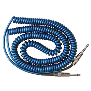 Lava - Retro Coil Metallic Blue (6m)