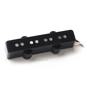 Seymour Duncan - SJB-1 Vintage Pickup For Jazz Bass