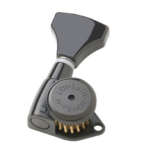 Hipshot - Grip-Lock Open Gear Locking Tuning Machines 6GL0b