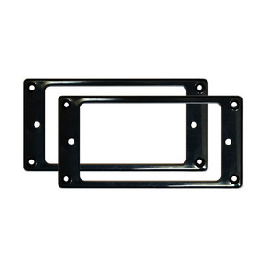 Keeper - KPR-3-N Pickup Ring Arch type Neck Black