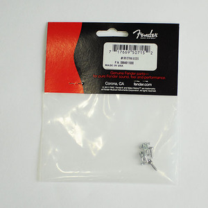 Fender - Am srs string guides (099-4911-000)