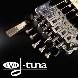 E.V.H - D-Tuna (Chrome)